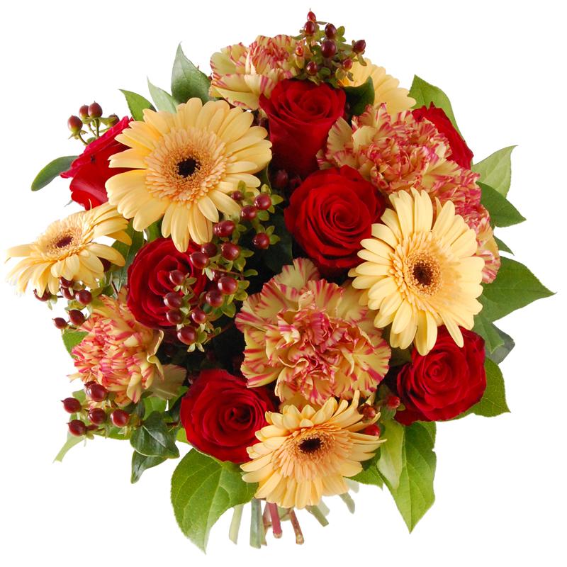 Niespodzianka Kwiaty