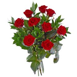 9 róż – Potęga miłości