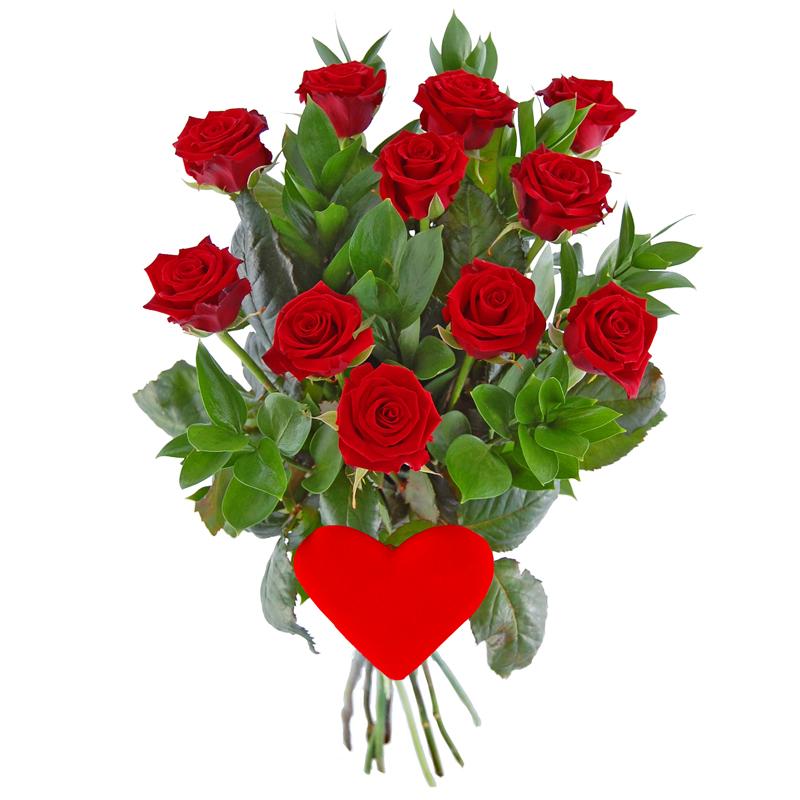 Róże dla ciebie Kwiaty