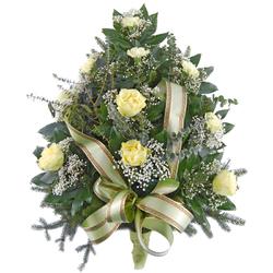 Wiązanka pogrzebowa – Dusza...